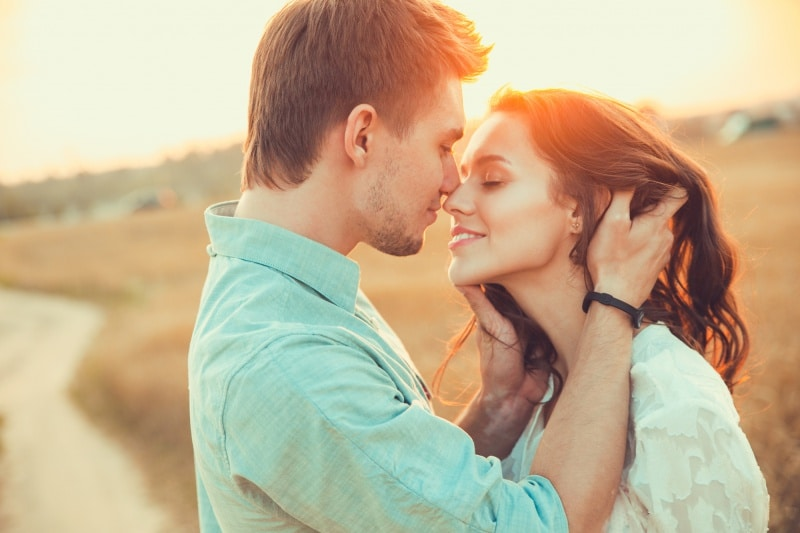 5 Ways to Use the Law of Attraction in Dating