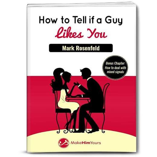 how to make a guy like you