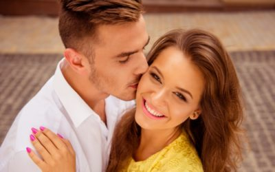 8 Simple Ways To Improve Your Flirting