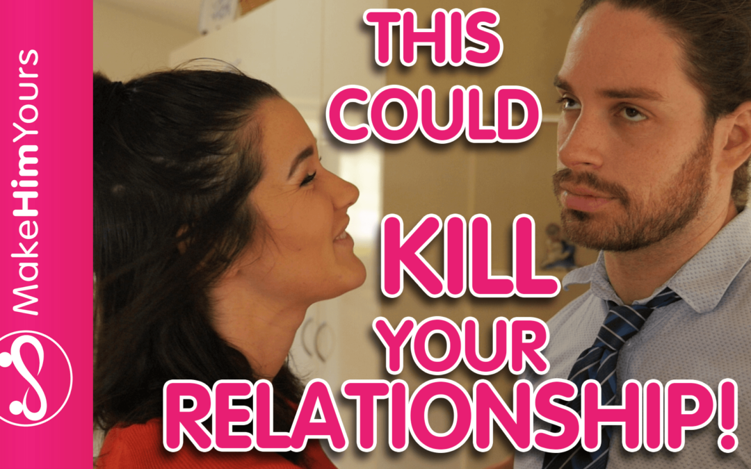 Things Girls Do That Guys Hate (Avoid THIS Mistake Women Make In  Relationships)