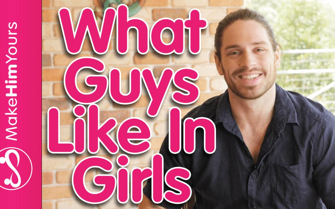 Kaj imajo fantje pri dekletih, ki najdejo te 3 stvari-9123