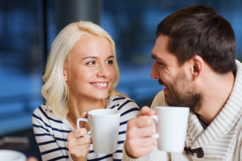 12 Signs He's Really That Into You