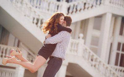 10 Ways to Make Him Crazy For You