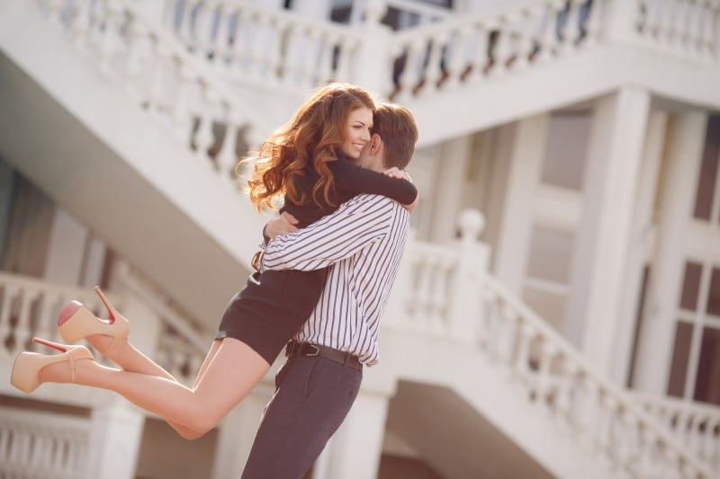 10 Ways to Make Him Crazy For You