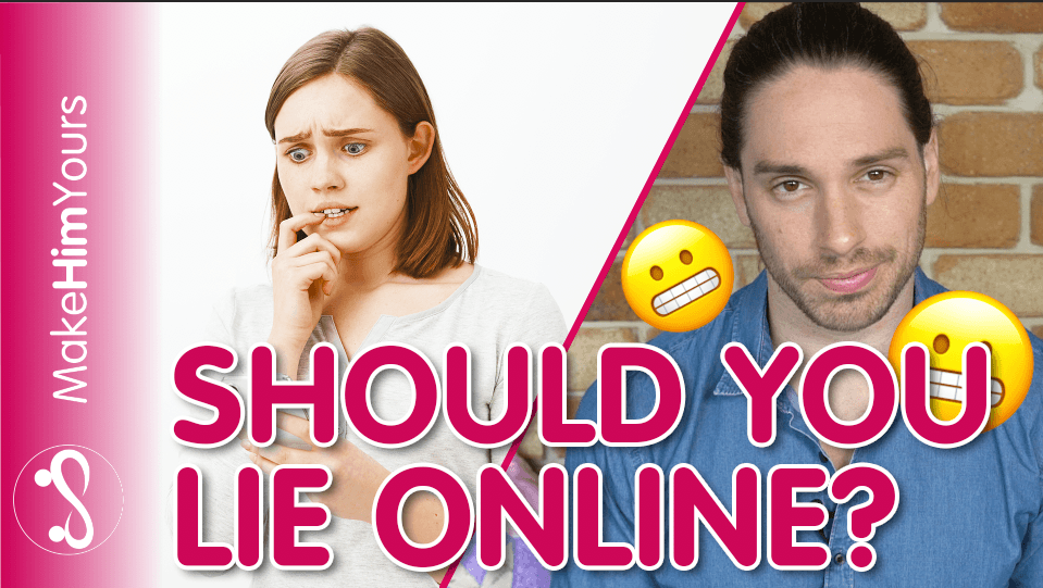 Should You Lie About Your Age Online