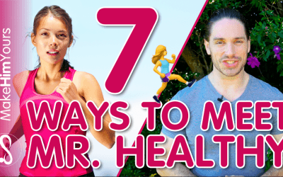 How To Meet A Health Conscious Guy – 5 Things Healthy Men Look For In Your Profile
